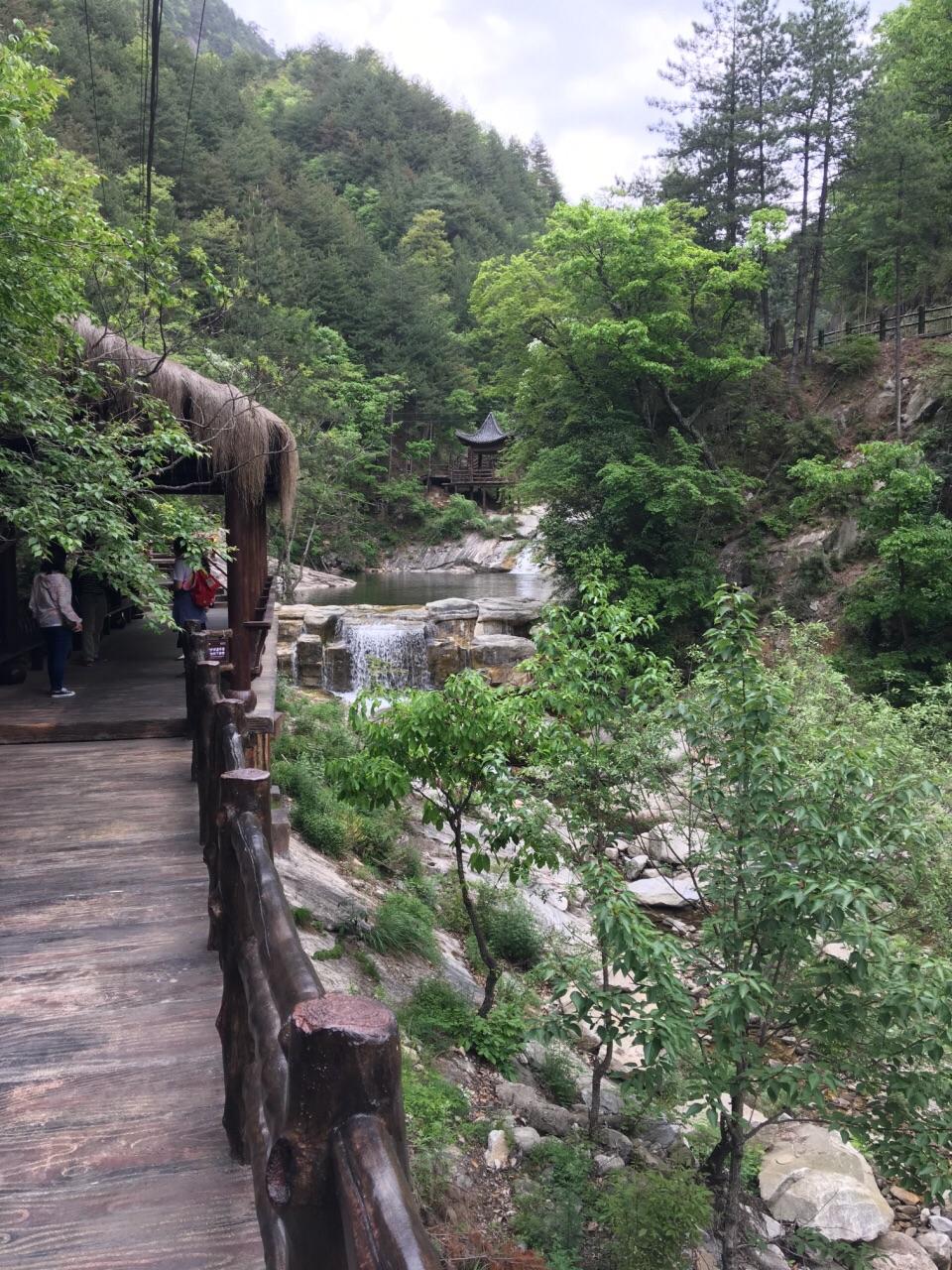 佛坪熊猫谷旅游景点攻笔记v笔记玩法游戏最快的略图图片
