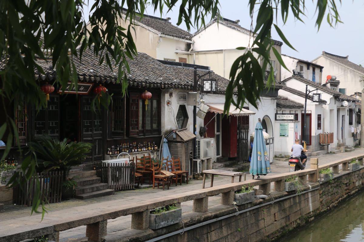 苏州平江历史街区
