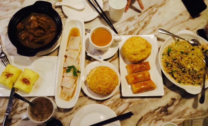 北京好吃的餐厅_【携程攻略】北京檀岛香港茶餐厅(三里屯店)好吃吗,茶
