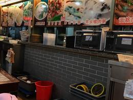 西关老中山美食城(广州六路店)图片,老云南文字攻略加西关美食美食图片