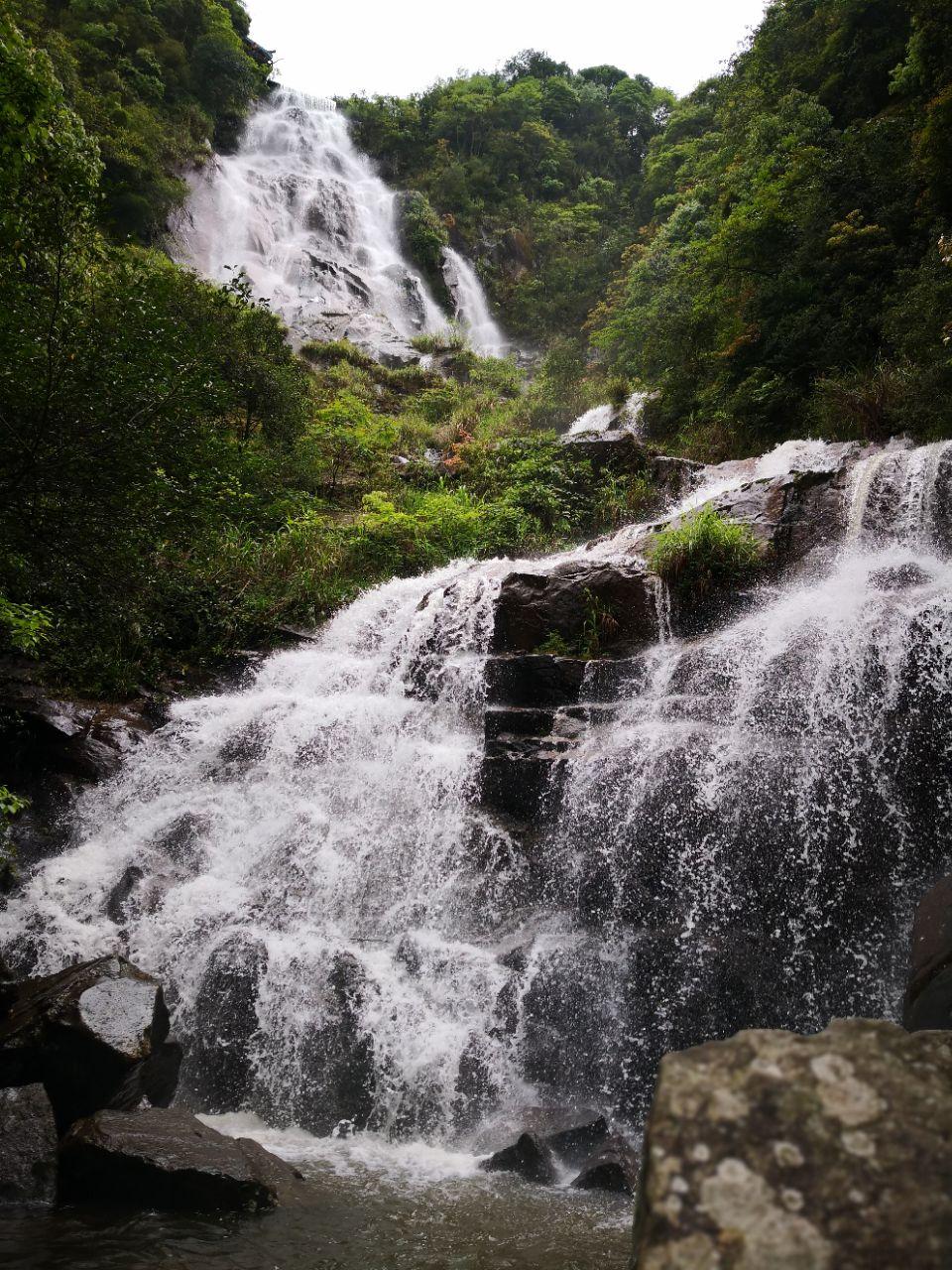 大容山森林公园旅游景点攻略图吉林市一日游v略图攻略图片