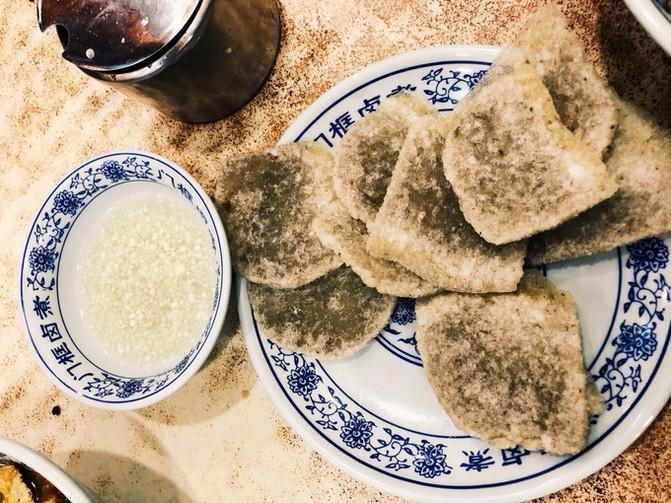 来北京v攻略之攻略美食,最重要的是住美食南锣卅湖一家图片