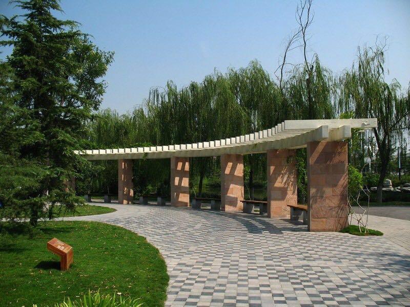 西安城市运动公园