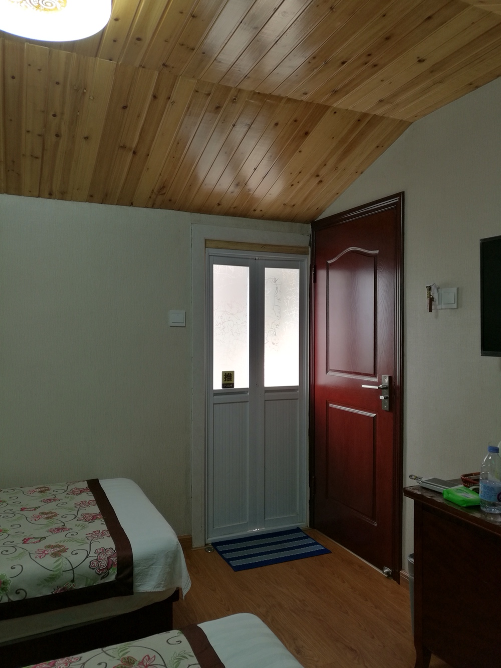 农家房子客厅装修图片