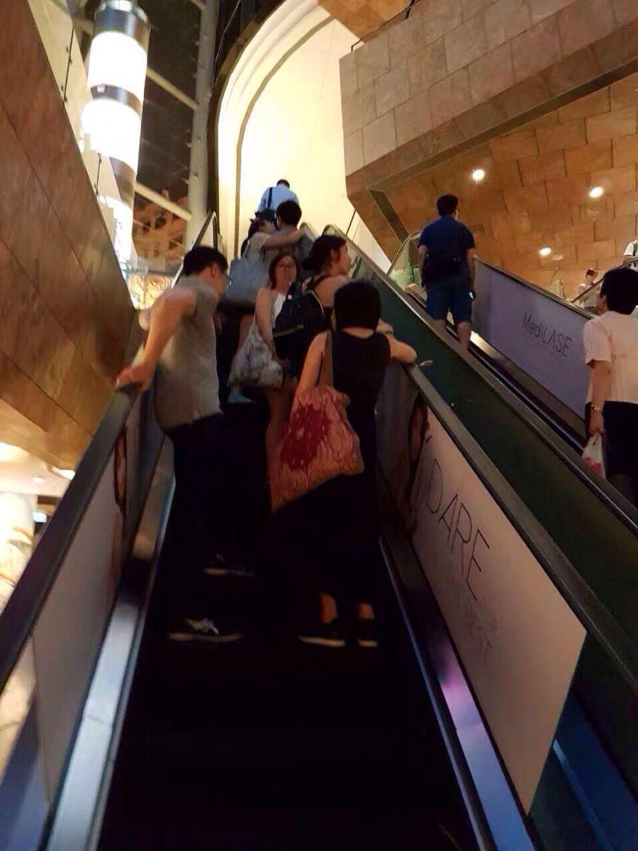 【携程攻略】香港朗豪坊商场购物,朗豪坊在旺角钵兰街图片