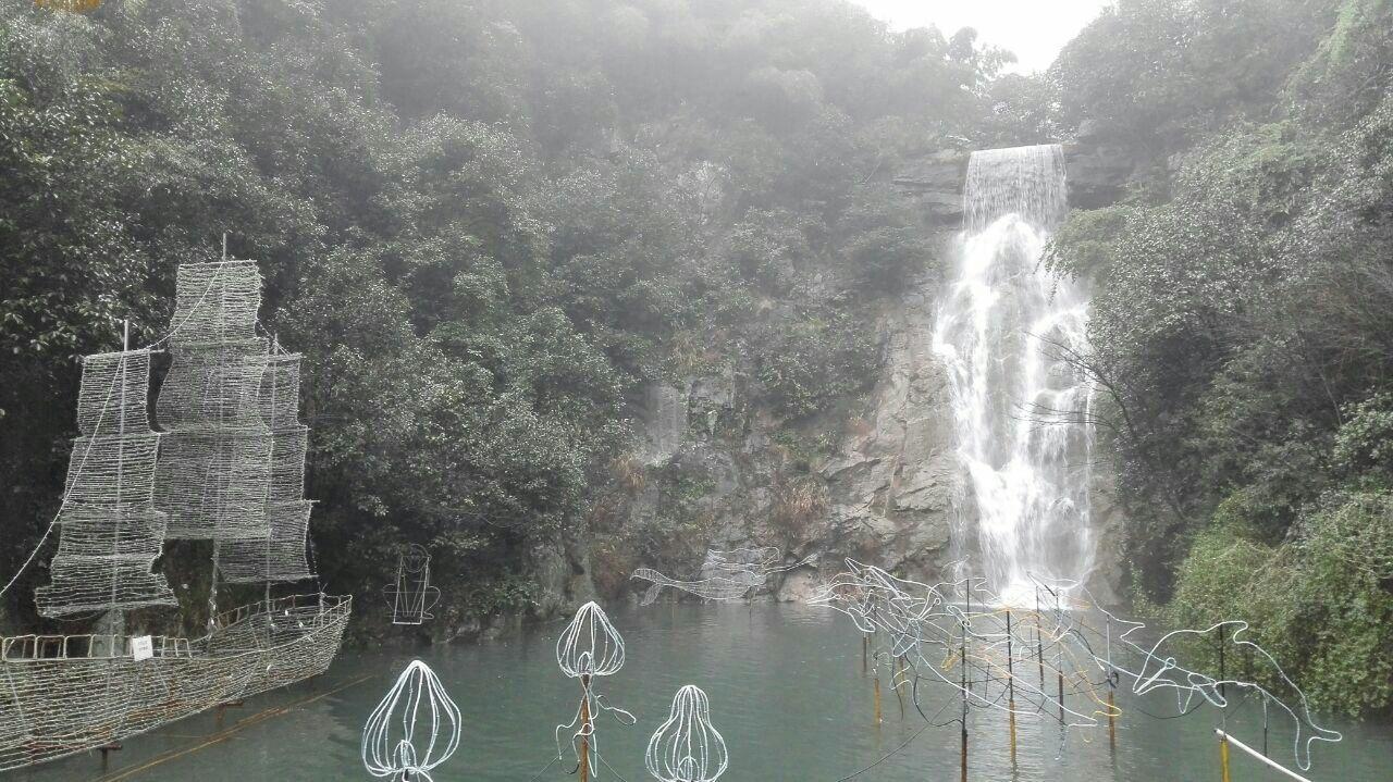 王仙岭旅游风景区