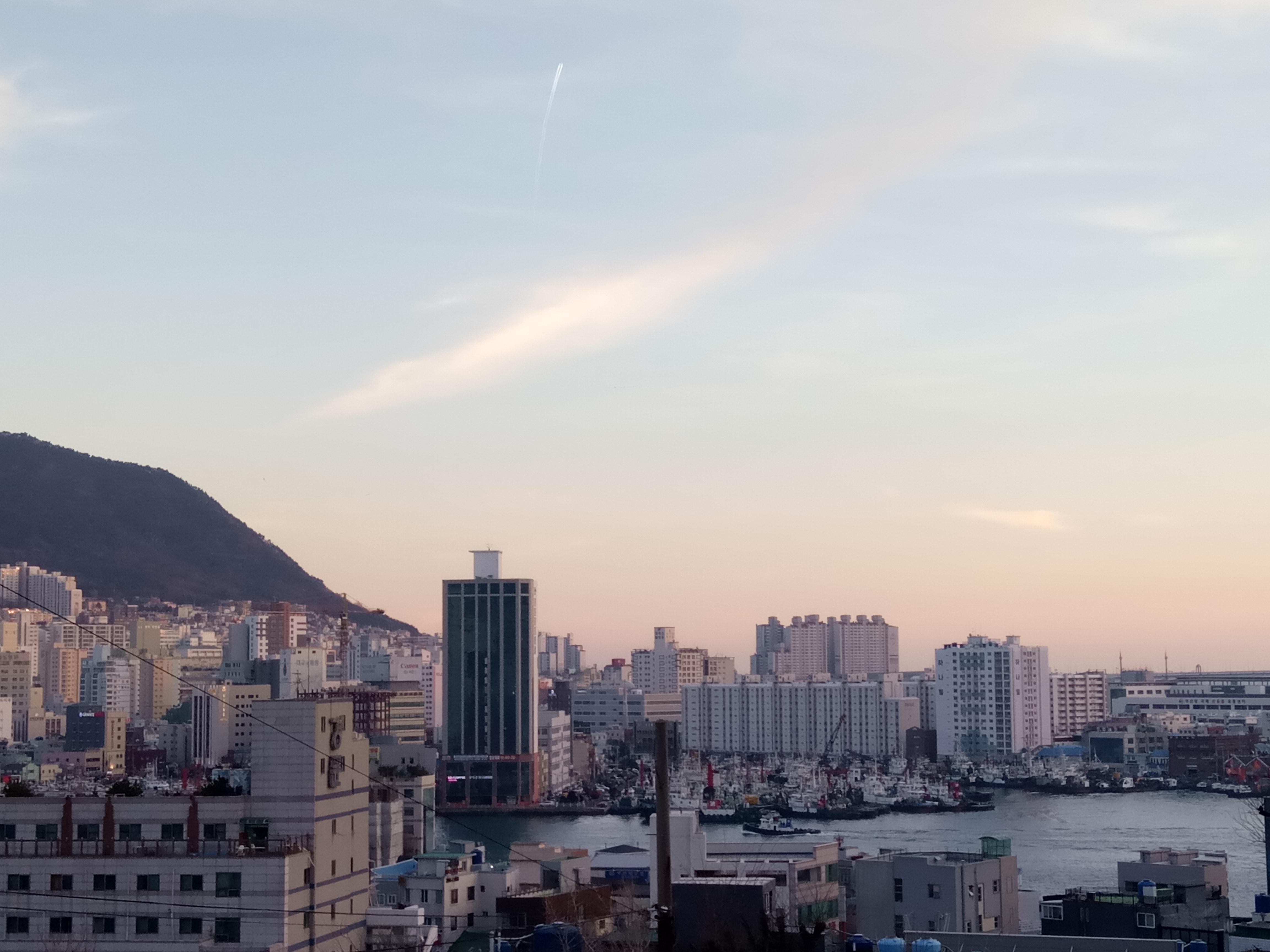 釜山塔旅游景點攻略圖