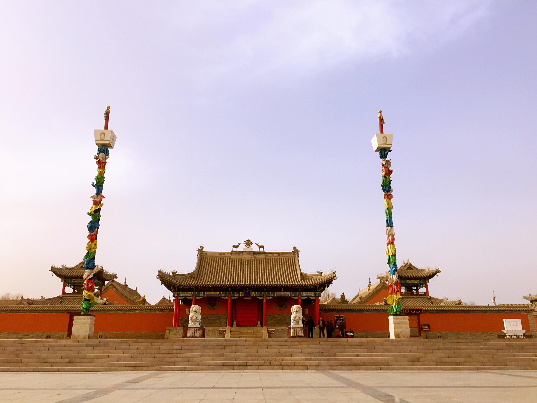 贝子庙门票_2018贝子庙_旅游攻略_门票_地址_游记点评,锡林浩特