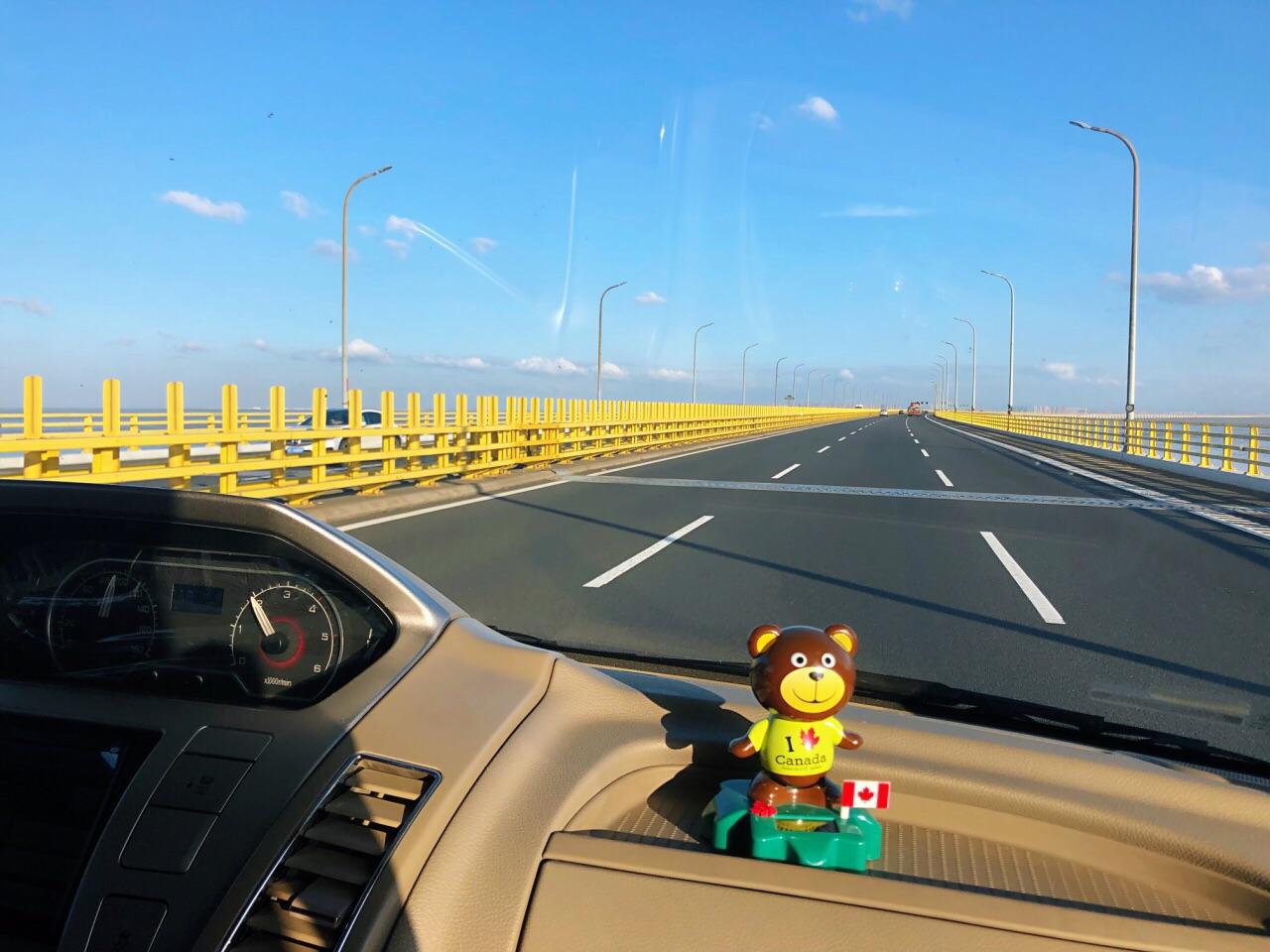 杭州湾v大桥大桥交通堵塞完美全关攻略图片