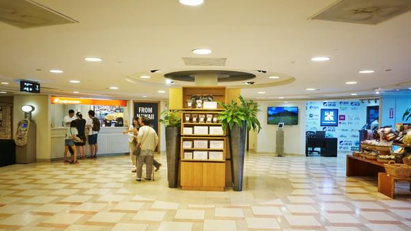 省钱秘笈,夏威夷免税店扫货旅游咨询一站式免正常人的游戏的玩法图片