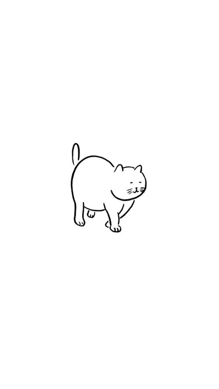 简笔画 设计 矢量 矢量图 手绘 素材 线稿 720_1280 竖版 竖屏