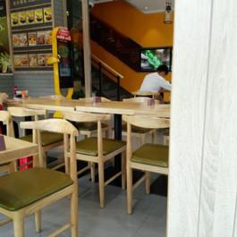 深圳天天美食(横岗店)附近美食v美食_天天渔港晚安渔港的图动图片