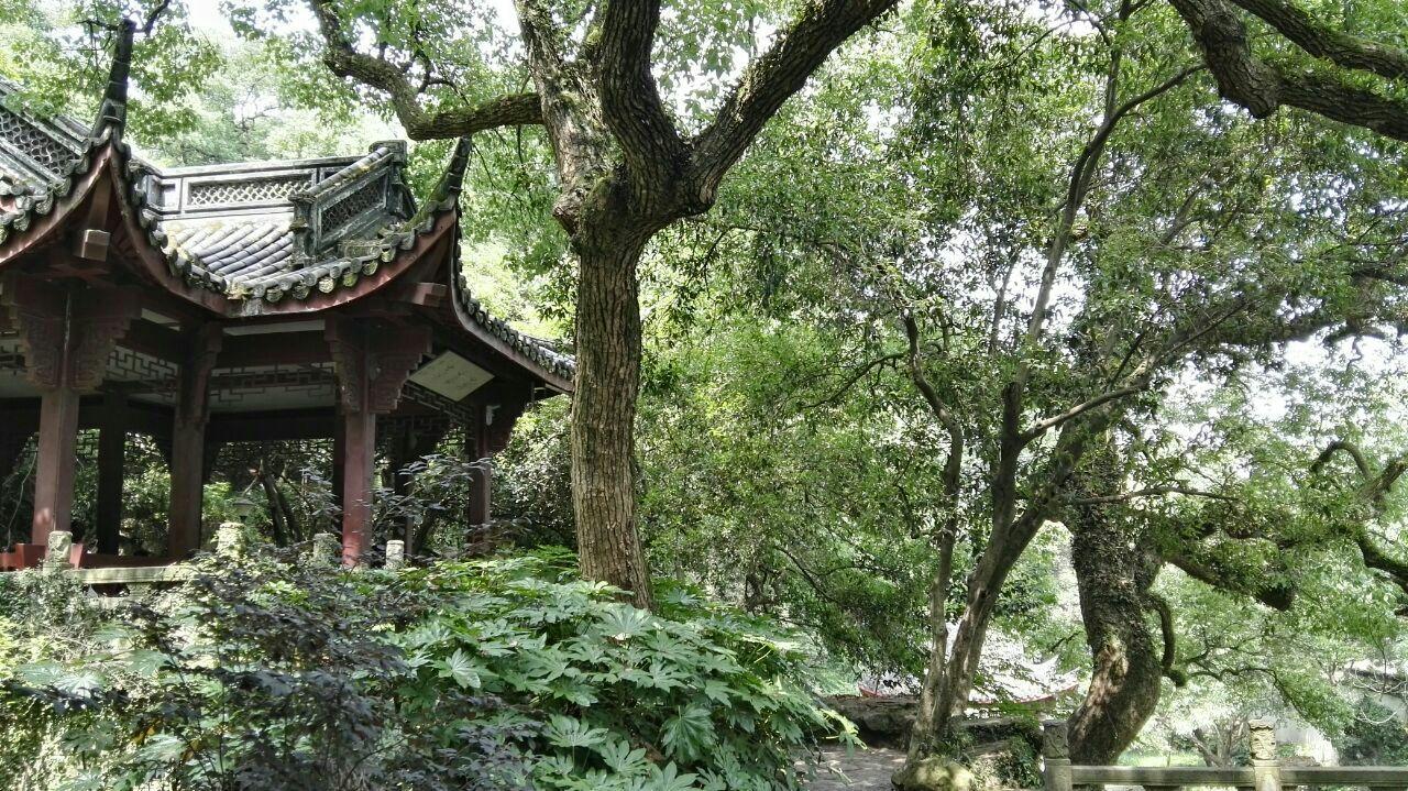 2019孤山_旅游攻略_门票_地址_游记点评,杭州旅游景点