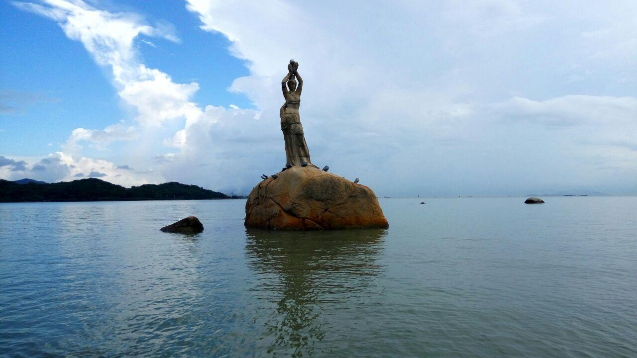 珠海标志性风景
