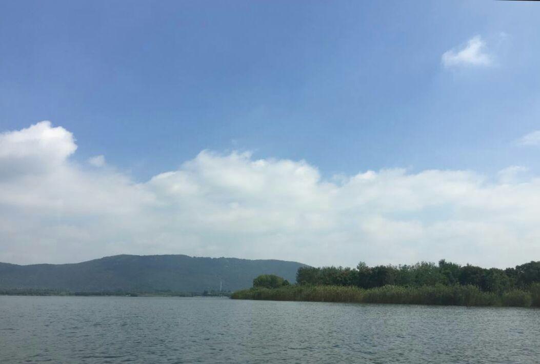【攜程攻略】常熟尚湖風景區好玩嗎,常熟尚湖風景區樣