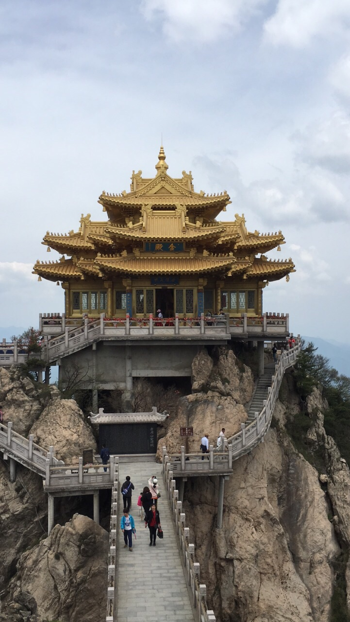河南洛阳有什么旅游景点?图片