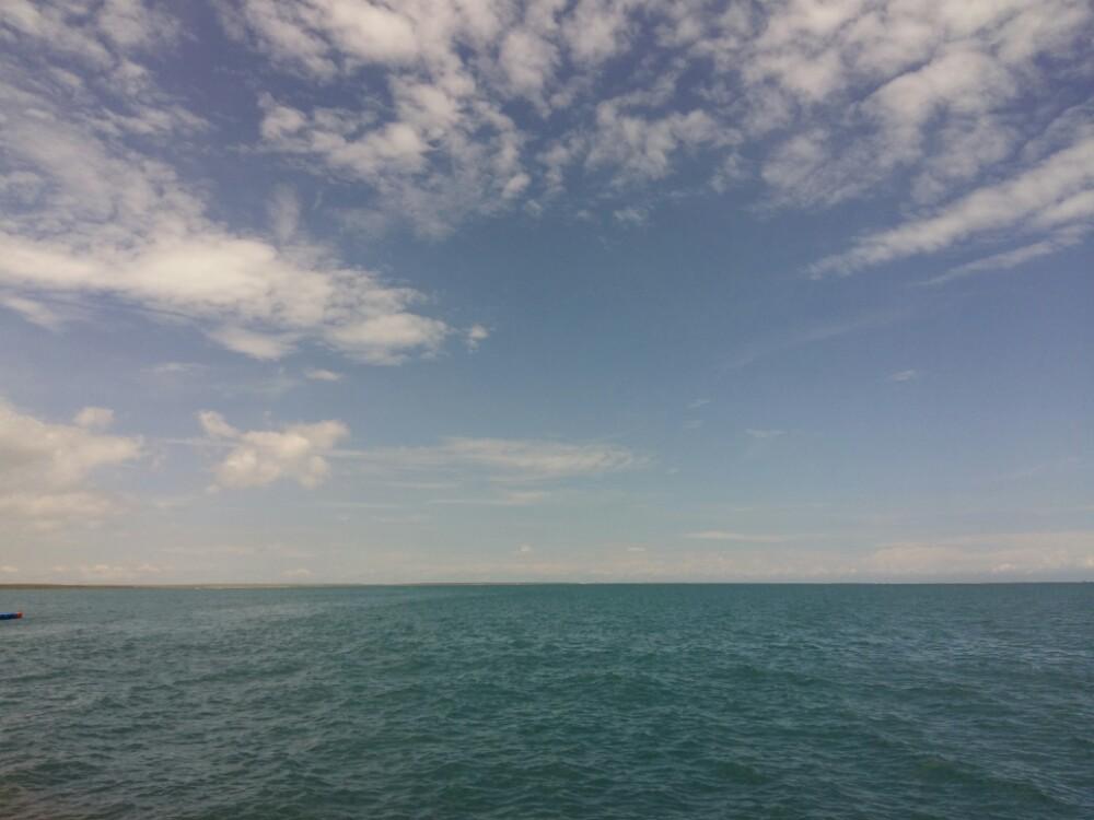 不错哦去青海湖必去的地方风景