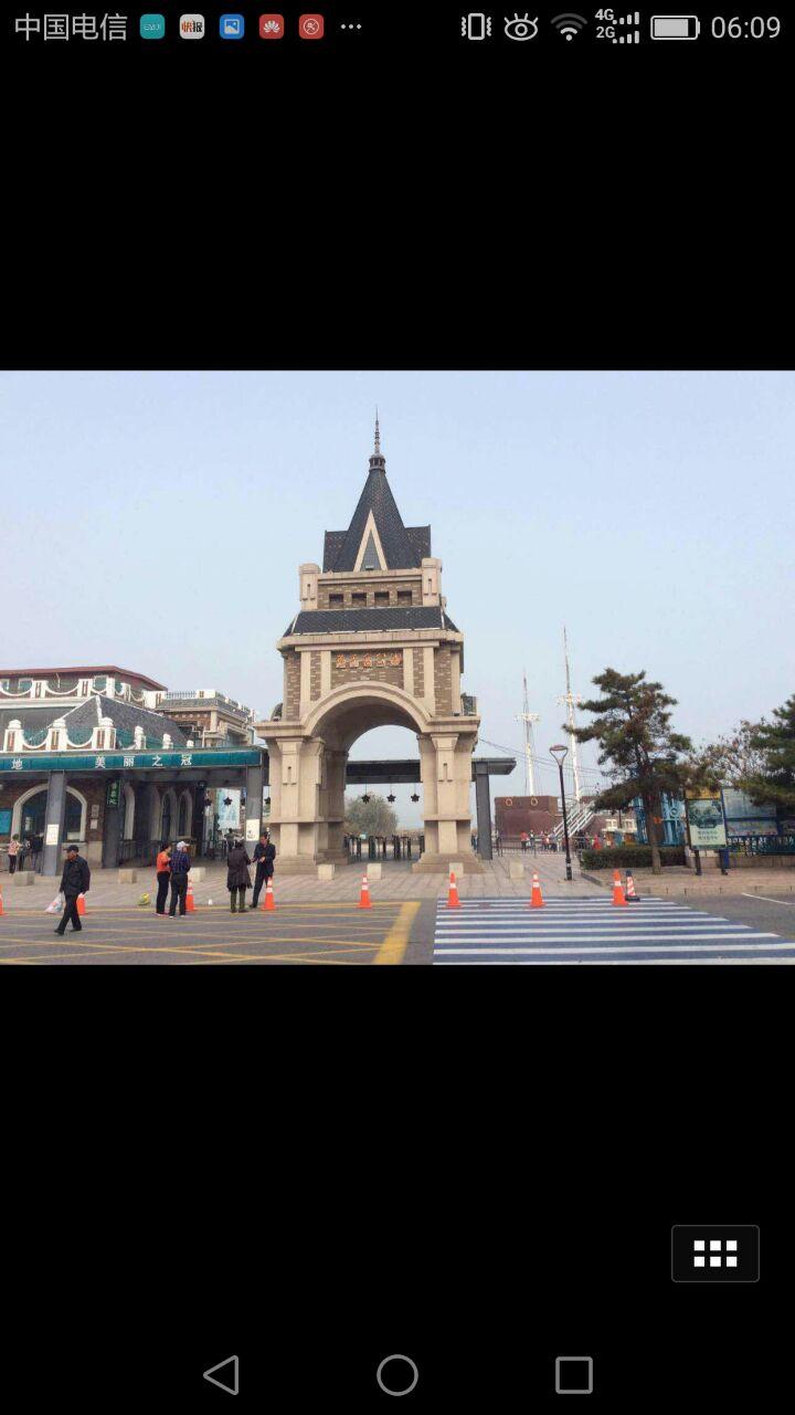 北戴河团别墅建杭州图片