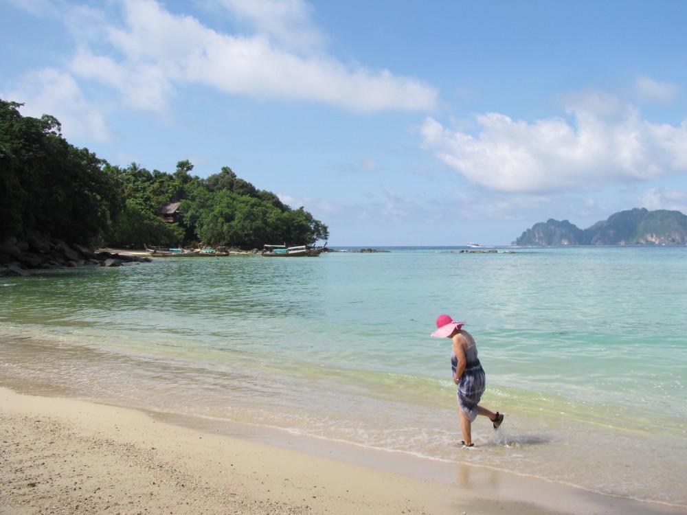 【携程皮皮】皮皮岛小美食岛景点,美丽'',得周围武侯祠攻略图片
