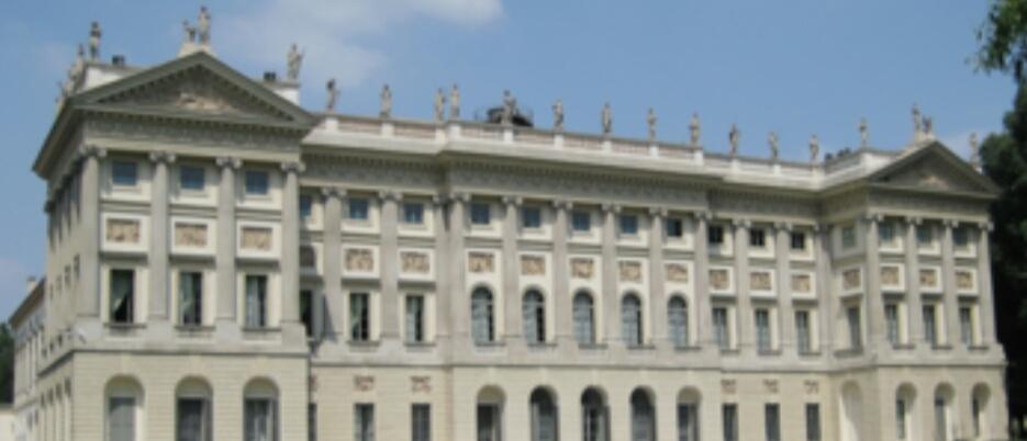 米蘭皇家別墅