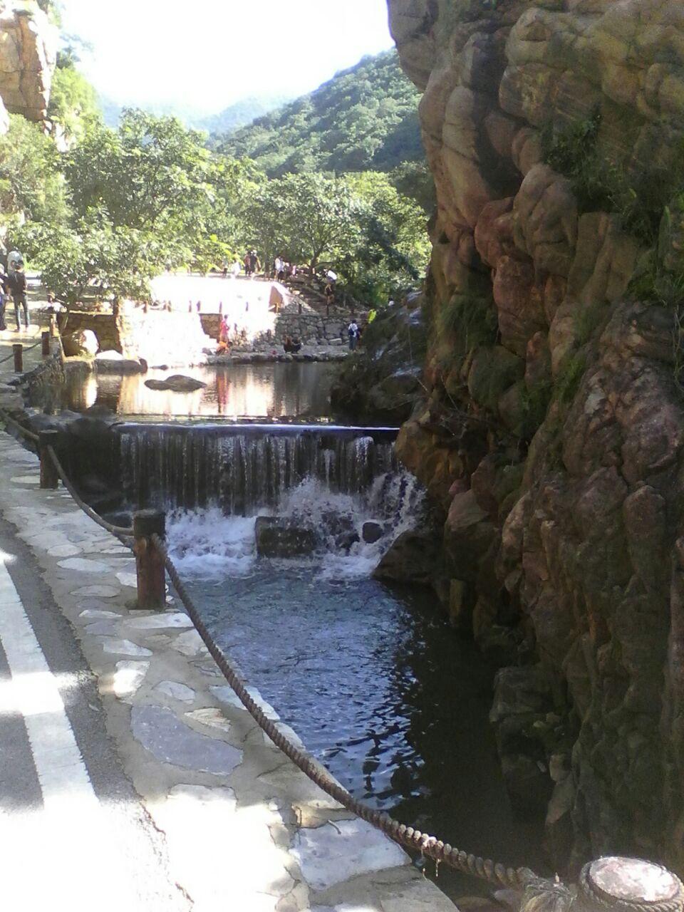 梨木台风景区