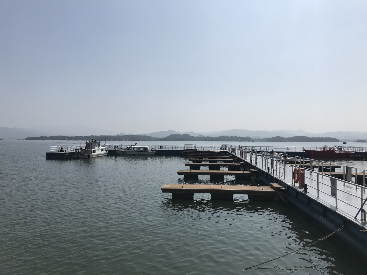 【攜程攻略】舒城萬佛湖風景區好玩嗎,舒城萬佛湖風景