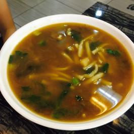 乌鲁木齐洪七公吃串串清真(哈密路店)附近美美食蘑菇图片