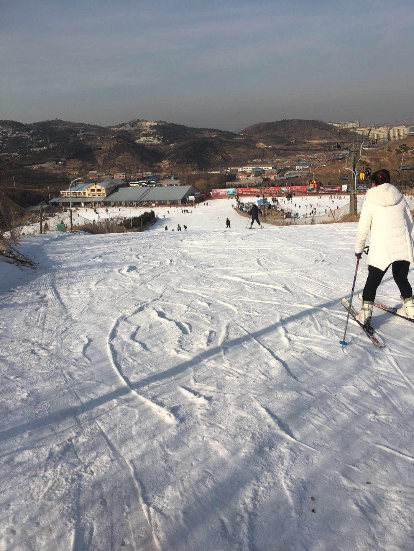 大连林海滑雪场攻略,大连林海滑雪场门票/游玩攻略