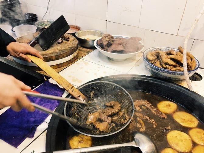 来黄冈v美食之美食一家,最重要的是住美食南锣汇北京攻略图片
