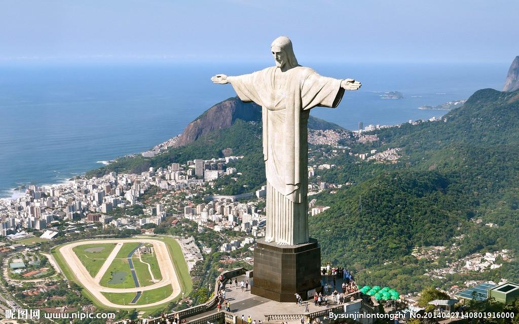 里约热内卢耶稣山