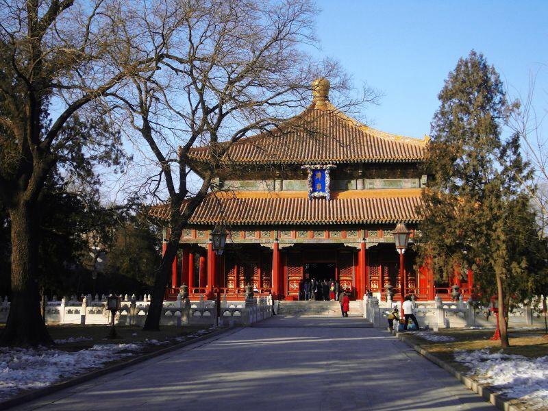 【携程攻略】北京国子监好玩吗,北京国子监景点怎么样