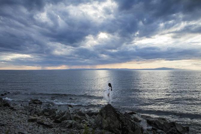 比远方更远,贝加尔湖畔——东俄自驾九日谈