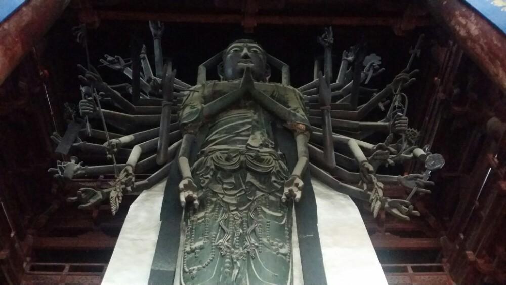 中国十大名寺,隆兴寺,随拍(原创) - 阿里路亚 - 山水清影,阿里漫游大中国之奇境记