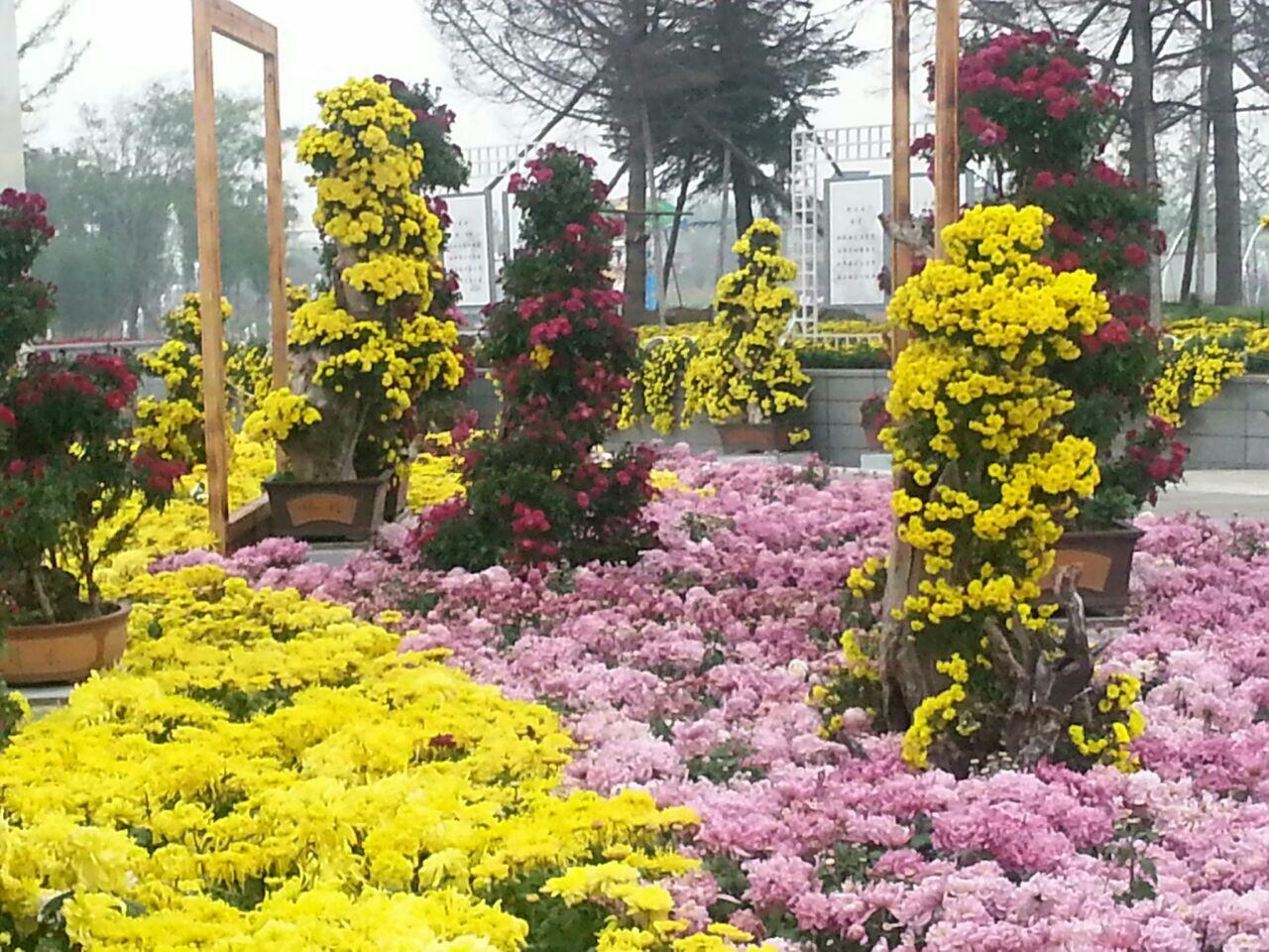 锦州世博园位于锦州市龙栖湾新区,是2013中国锦州世界园林博览会的主