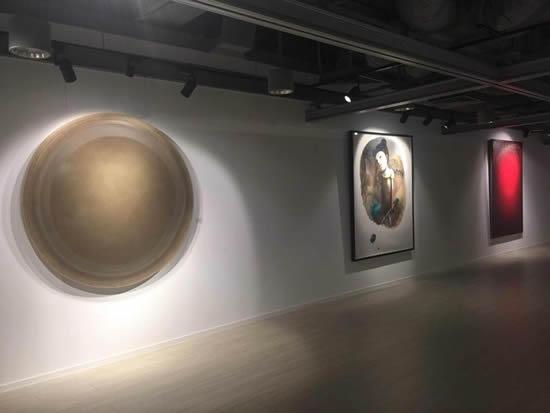 香港艺术空间图片