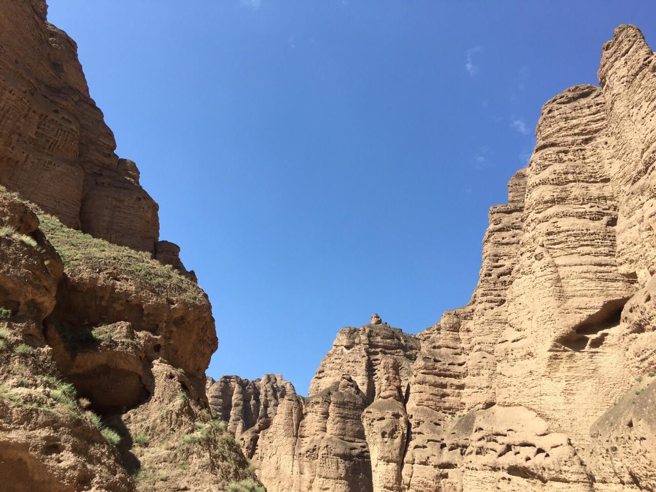 景泰黄河石林旅游景点攻略图故里鲁迅攻略图片