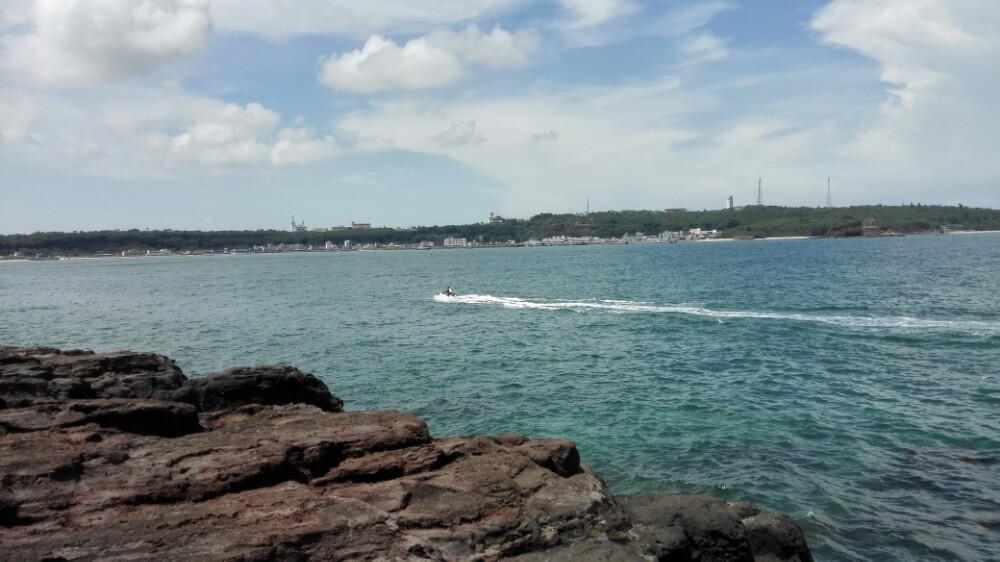 【携程攻略】广西北海涠洲岛月亮广场好玩吗,广西月亮