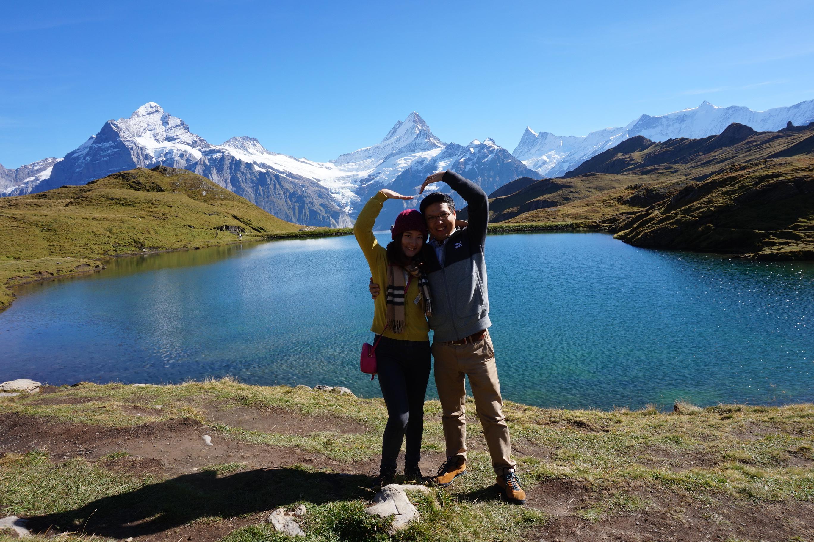 23天旅行结婚,瑞士,意大利,希腊一魔法门10猎鹰攻略与独角兽图片