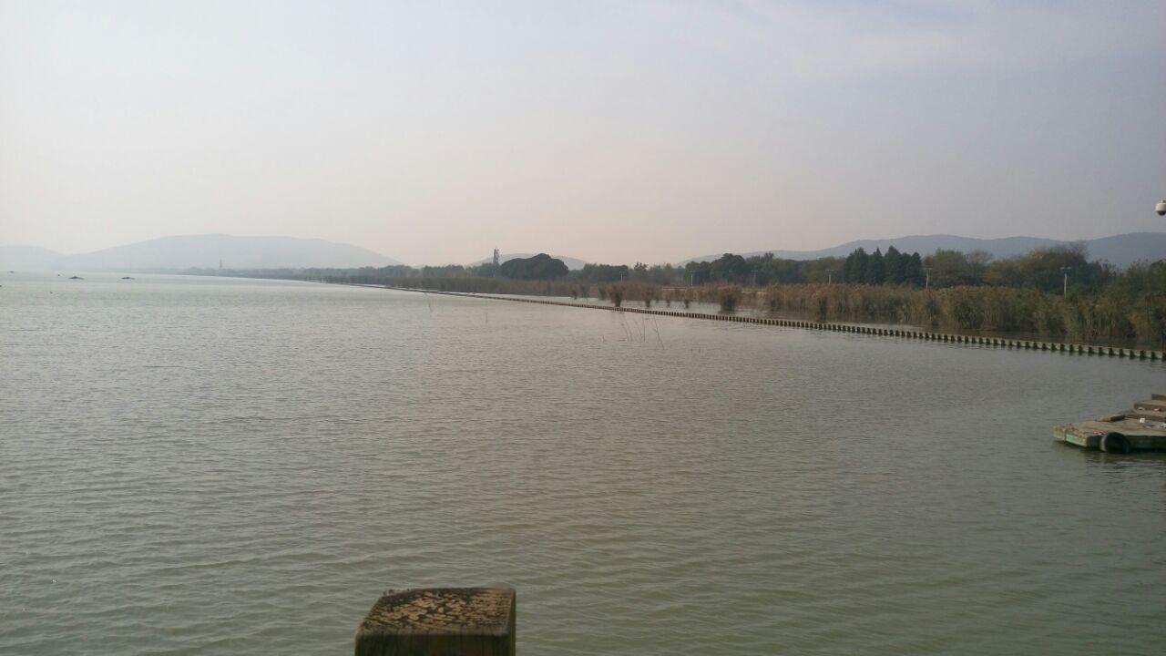 常州太湖金陵湾别墅