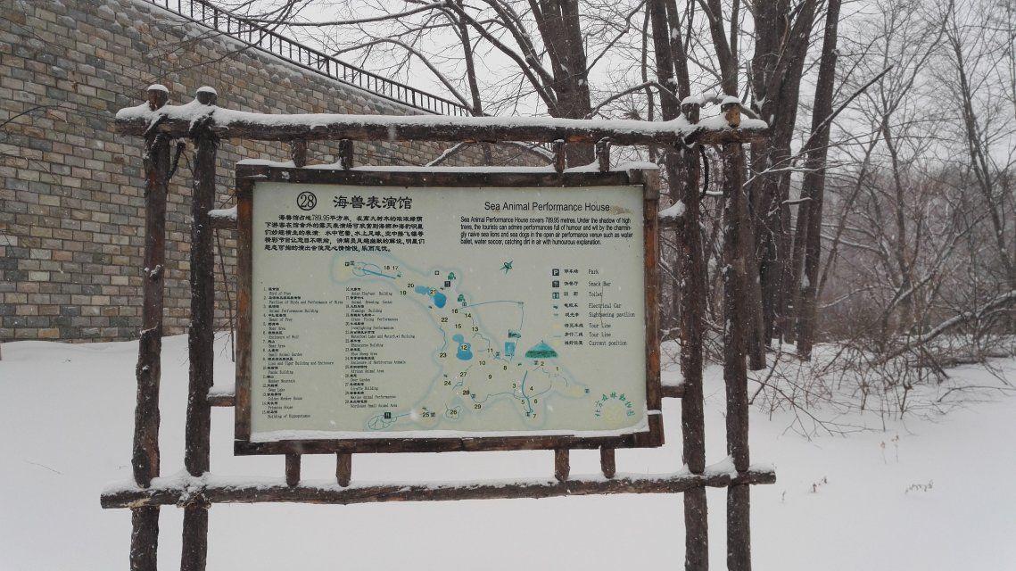 2018北方森林动物园_旅游攻略_门票_地址_游记点评