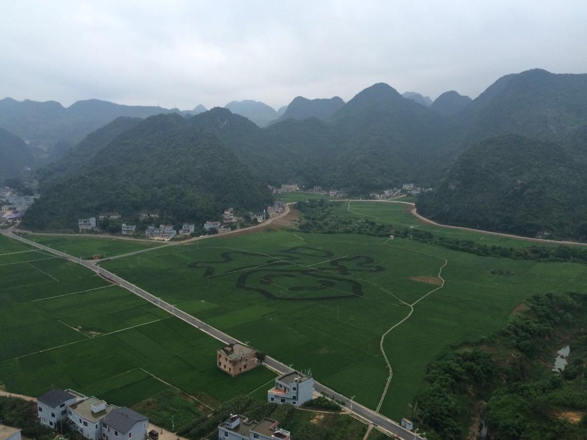 【携程攻略】贵州黔西南兴义万峰林好玩吗,贵州万峰林图片