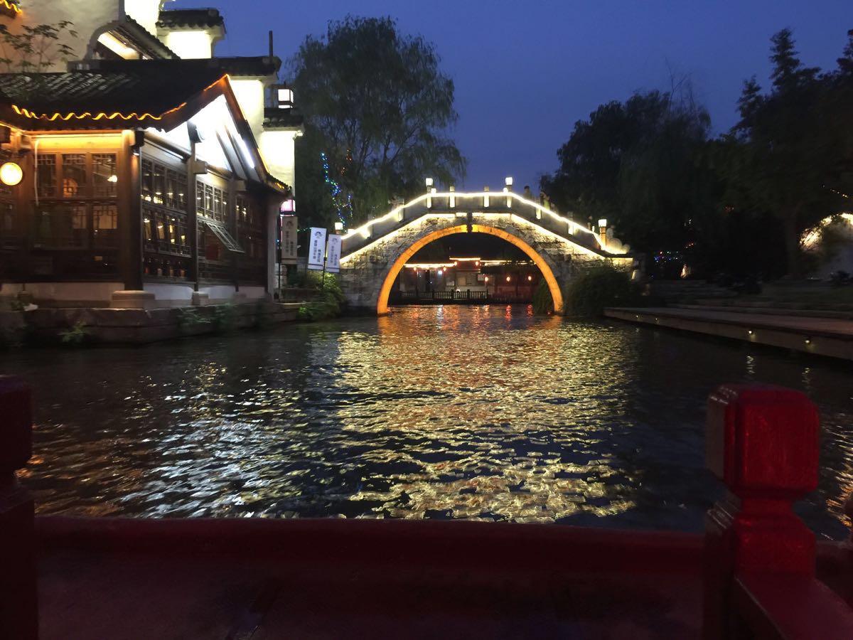 南京夫子庙小吃地�_夫子庙步行街是南京必去之处,特色小吃