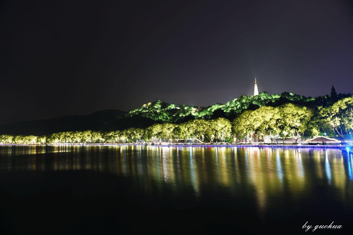 【携程攻略】浙江杭州西湖好玩吗,浙江西湖景点怎么样