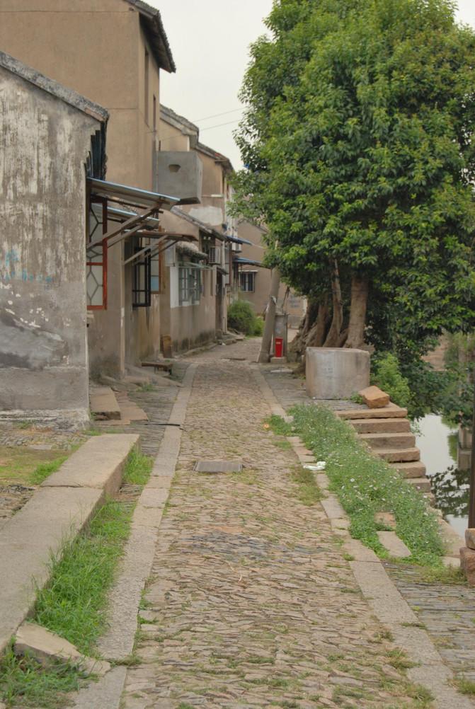 饕餮之旅桂林五市(江苏、无锡、扬州、南京、美食路镇江图片