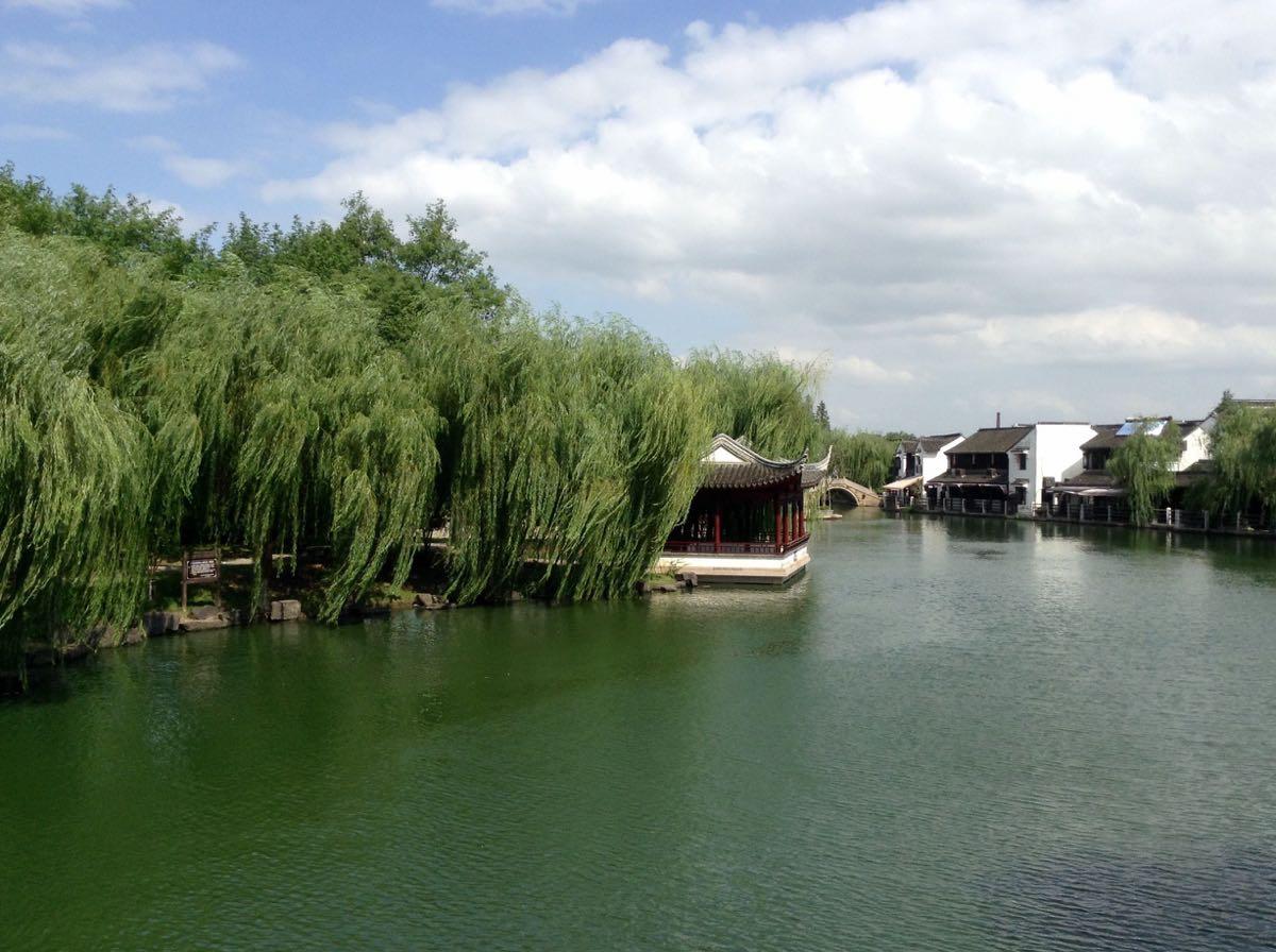 【携程攻略】西塘西塘风景区景点,西塘是中国首批十大
