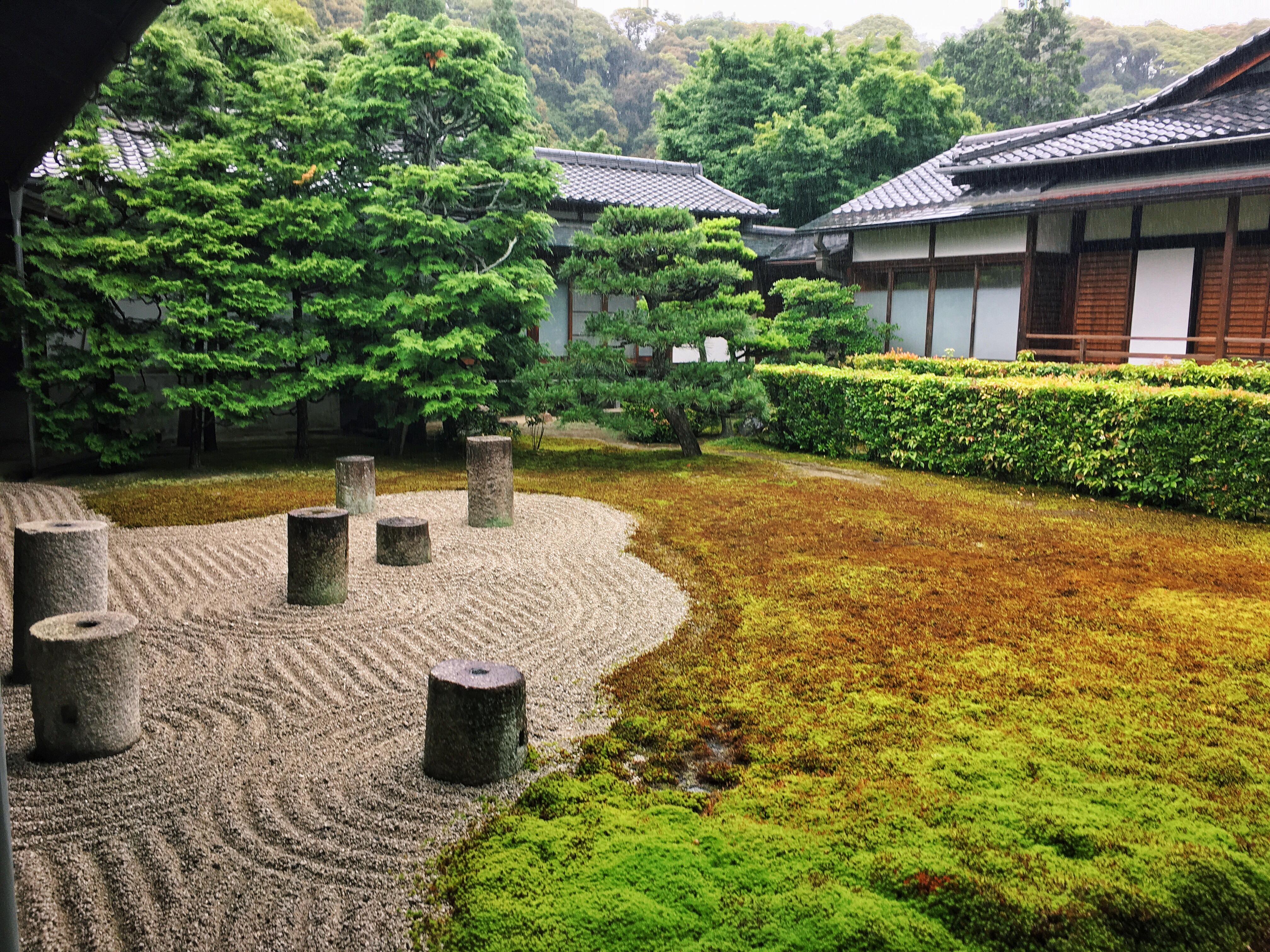 日本旅游地�_东福寺旅游景点攻略图