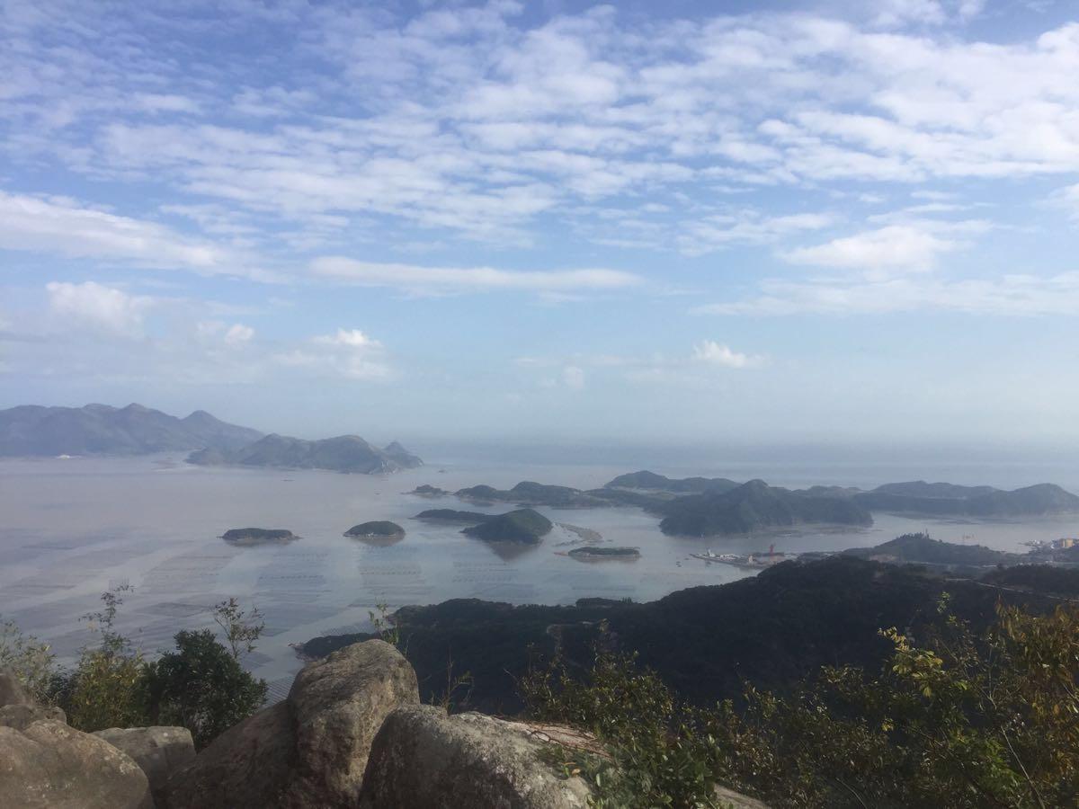 霞浦旅游景点攻略图