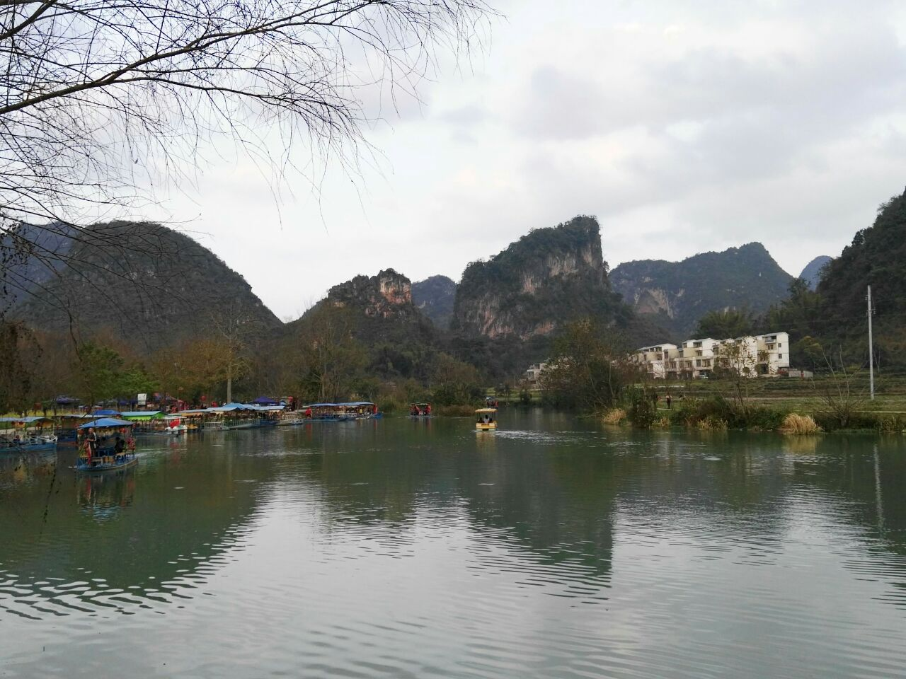 【携程攻略】德保曼贝侬小西湖景点,风景优美,尤其的.