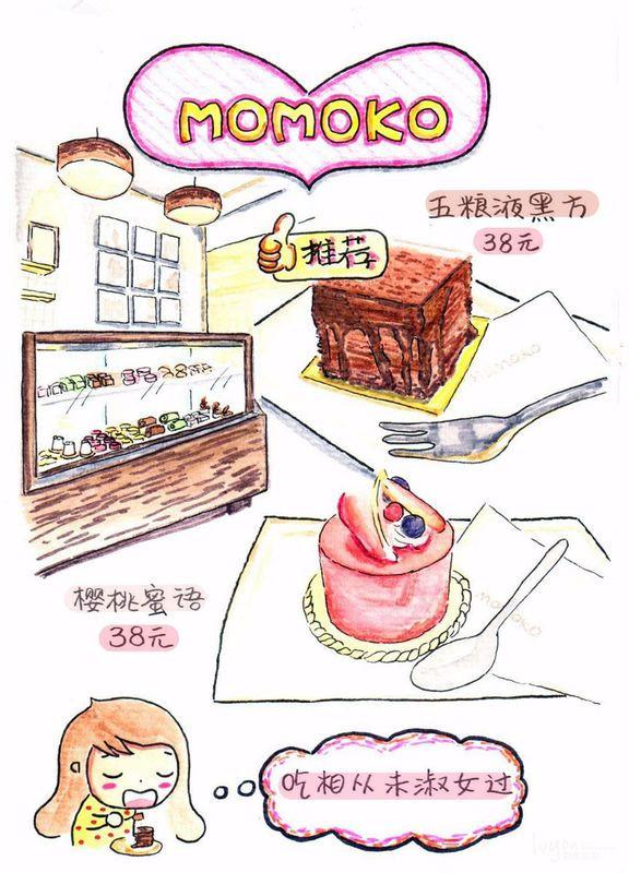 吃货手绘 - 成都游记攻略【携程攻略】