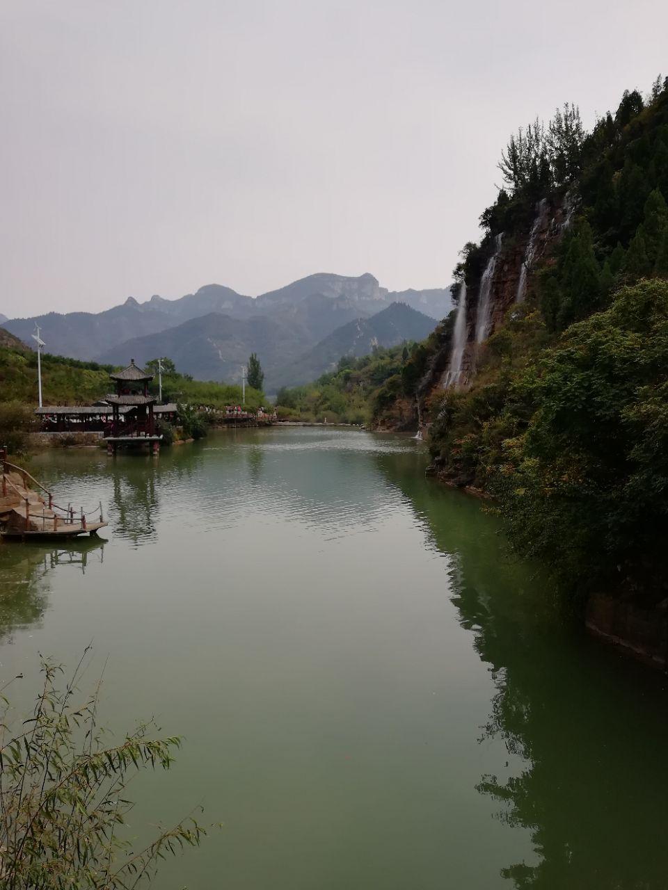 泰和山风景区